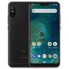 Xiaomi Mi A2 Lite 4+64GB Cellphone Black