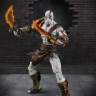 God of War Ghost of Sparta Model Toy
