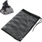 Golf Ball Mesh Bag Ball Collection Storage Bag 10-50 Balls Accessories Bag large