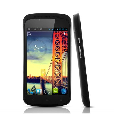 4.3 Inch Android 4.0 Phone