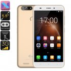 Gretel S55 Android Smartphone runs on the latest Android 7 0 OS  It comes with 4G and Dual IMEI numbers