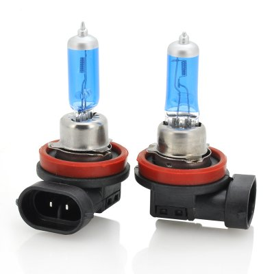 H11 Halogen Car Headlights