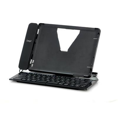 Foldable iPad Keyboard + Phone  - Ipega