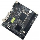 H81 Motherboard 1150 Intel Core 4 Generation USB3.0 SATA3.0 Motherboard with HDMI USB H81