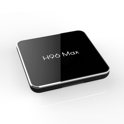 H96 MAX X2 Android 64GB TV Box US Plug