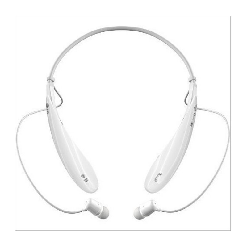 HBS-800 Bluetooth Stereo Neckband Headset