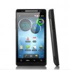 HD 2012  3G Android Phone with the powerful MTK6573 Chipset  brilliant 4 3 inch Touchscreen  and more