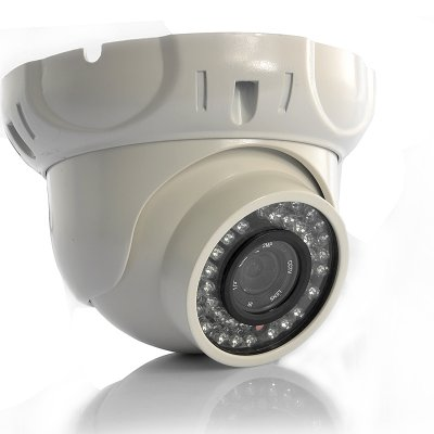 Dome Security Camera - Volcan