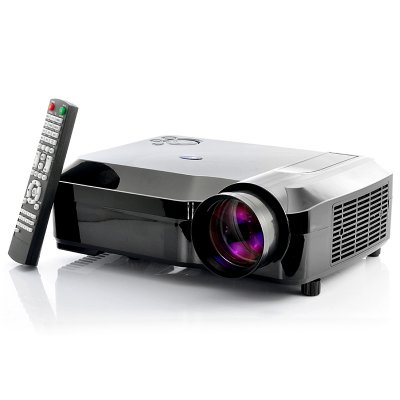 Android 4.2 2Core Projector - HD Fantasy (B)