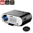 U.S. Plug Portable Video Projector Multimedia