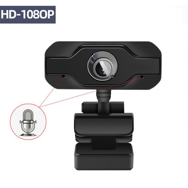 HD Webcam 1920*