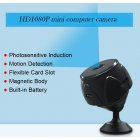 HD Webcamera 1080Pmini Digital Video Webcam for Computer PC Desktop Laptop TV Box Direct recording HD1080P