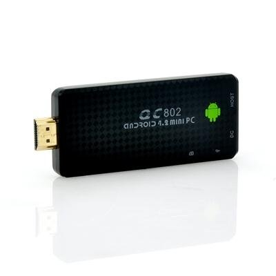 Android 4.2 TV Dongle - Dynasty (B)