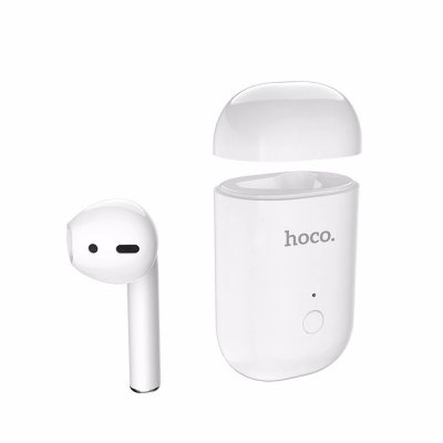 HOCO Mini Earphone with Charging box