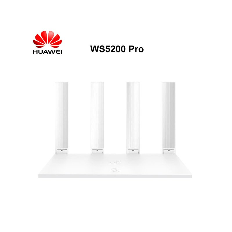 HUAWEI Honor WS5200 Pro Router Extender WiFi Network Repetidor Access 5G Dual Frequency Intelligent Wireless Highway White_AU Plug