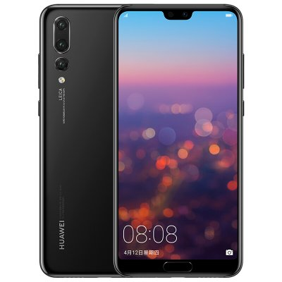Huawei P20 Pro Android Phone 6+128GB Black