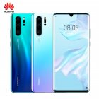 <span style='color:#F7840C'>HUAWEI</span> P30 pro Smartphones Aurora blue_8+256