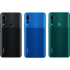 HUAWEI Y9 Prime 2019 STK LX3 Smartphone 4G 128G kirin 710 Octa core Auto Pop Up Triple AI Camera 6 59 inch 4000 mAh Android 9 0 night black 4G 128G
