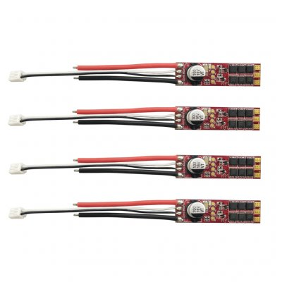HUBSAN H501S H501A Accessories ESC Brushless