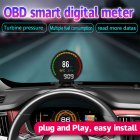 HUD Car Head Up Display Motors Digital Projectors Instrument Speed Meter P15