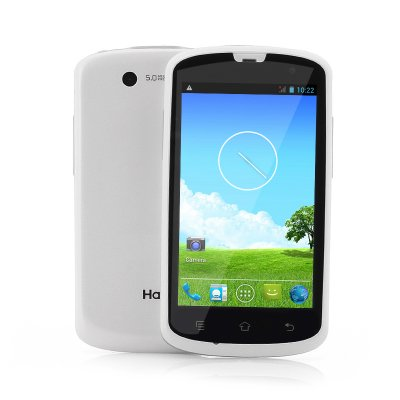 Haier W718  Waterproof Android Phone (W)
