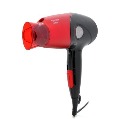 Hair Dryer w/ Folding Handle - Povos PH8803