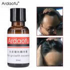 Hair Growth Essence Preventing Baldness Consolidating Anti Hair Loss Nourish Roots Hair Care Hair Tonic 20ml