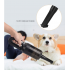 Handheld Cordless Cleaner  Strong Cyclonic Suction  Portable Rechargeable Hand Held Vacuum
