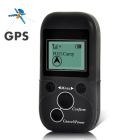 Handheld GPS Receiver   Location Finder   Data Logger  Never get lost again with this unique all in one GPS gadget
