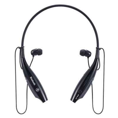 Handsfree Bluetooth Sports Headset