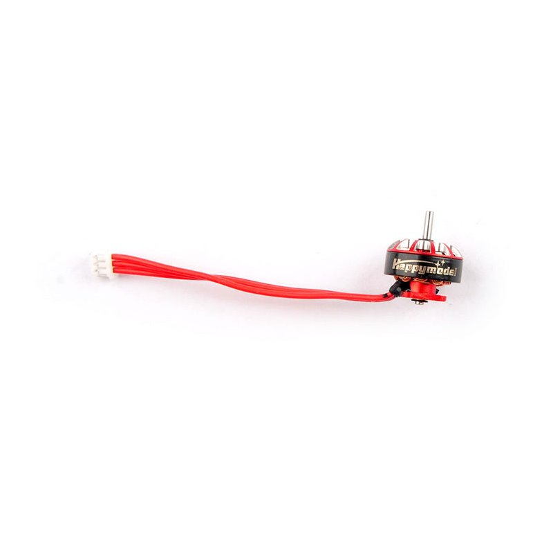 Happymodel EX1103 1103 6000KV 8000KV 12000KV 2-4S Brushless Motor for Sailfly-X Toothpick RC Drone Red line CW