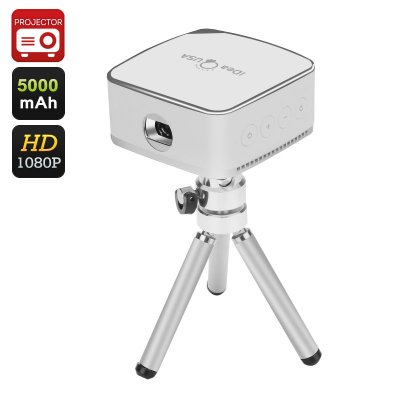 iDeaUSA Pico Mini Projector