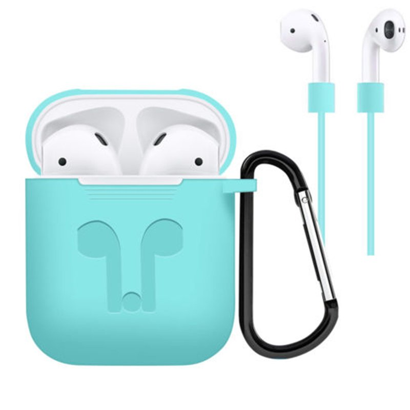 Airpod Headphone Silicone Protective Case