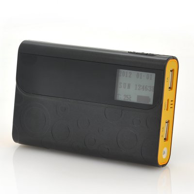 11200mAh Power Bank + Temp Guage - Volta