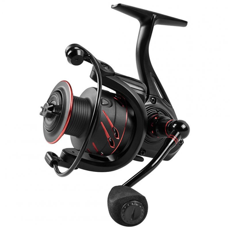 High Strength Long Distance Spinning Fishing Reel  GS5000