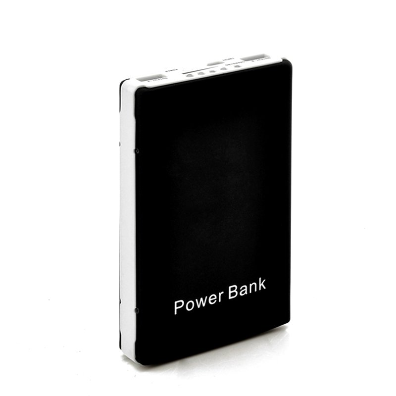 13800mAH Portable Battery Bank - Charged