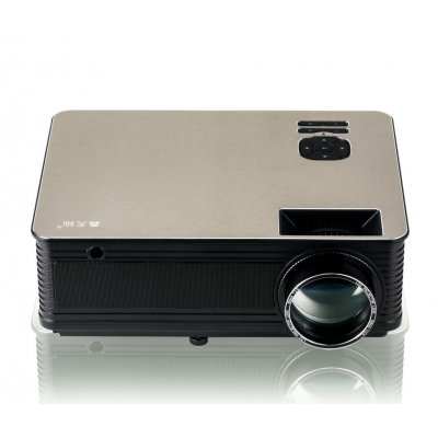 3000 Lumens LED Projector