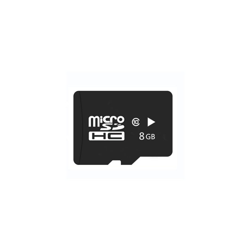 Ants Micro SD Card 8GB