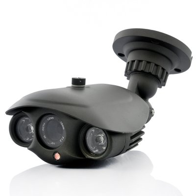 CCTV Security Camera - Dual IR, Sony CCD