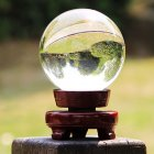 Home Furnishing Ornaments Decoration Crystal Ball Arts and Crafts