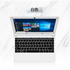 Home Laptop 11.6 Inch Computer PC 8+512G Memory 292*197*17mm white