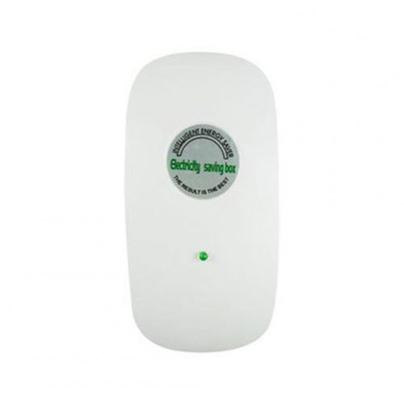 Home Power Electricity Saver Saving Socket U.S. regulations