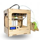 High Precision Home 3D Printer