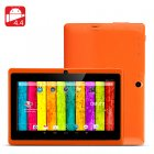 7 Inch Android 4.4 Tablet PC (Orange)