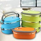 Stainless Steel Food Container Lunch Box