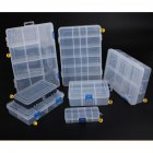 Household Storage Box Plastic Container