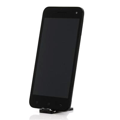 Green Orange GO N1 Android Phone (Black)
