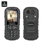 Huadoo H1 IP68 Cell Phone has an IP68 Rating making this mobile phone as tough as they come