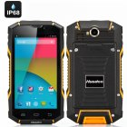 Huadoo V4 Rugged Smartphone (Orange)