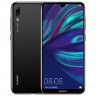 Huawei Enjoy 9 OTA Update Y7 Pro 2019 Smartphone 6 26  Android 8 1 4000mAh Battery 13MP AI Camera 4 128GB Black